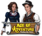 Lade das Flash-Spiel Age of Adventure: Playing the Hero kostenlos runter