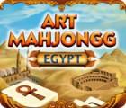 Lade das Flash-Spiel Art Mahjongg Egypt kostenlos runter