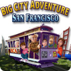 Lade das Flash-Spiel Big City Adventure: San Francisco kostenlos runter
