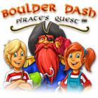 Lade das Flash-Spiel Boulder Dash: Pirate's Quest kostenlos runter