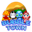 Lade das Flash-Spiel Bubble Town kostenlos runter