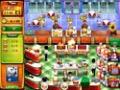 Free download Burger Bustle screenshot