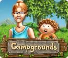 Lade das Flash-Spiel Campgrounds kostenlos runter