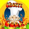 Lade das Flash-Spiel Cherry Cook kostenlos runter