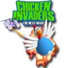 Lade das Flash-Spiel Chicken Invaders 2 kostenlos runter