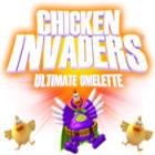 Lade das Flash-Spiel Chicken Invaders 4 kostenlos runter