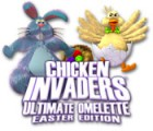 Lade das Flash-Spiel Chicken Invaders 4: Ultimate Omelette Easter Edition kostenlos runter