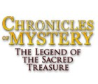 Lade das Flash-Spiel Chronicles of Mystery: The Legend of the Sacred Treasure kostenlos runter
