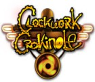 Lade das Flash-Spiel Clockwork Crokinole kostenlos runter