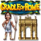 Lade das Flash-Spiel Cradle of Rome kostenlos runter