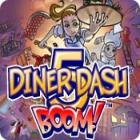 Lade das Flash-Spiel Diner Dash 5: BOOM kostenlos runter