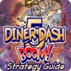 Lade das Flash-Spiel Diner Dash 5: Boom! Strategy Guide kostenlos runter