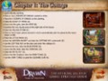 Free download Drawn: Trail of Shadows Strategy Guide screenshot
