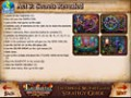 Free download Enchantia: Wrath of the Phoenix Queen Strategy Guide screenshot