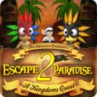 Lade das Flash-Spiel Escape From Paradise 2: A Kingdom's Quest kostenlos runter