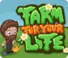 Lade das Flash-Spiel Farm for your Life kostenlos runter