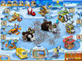 Free download Farm Frenzy 3: Ice Age screenshot