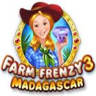Lade das Flash-Spiel Farm Frenzy 3: Madagaskar kostenlos runter