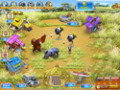 Free download Farm Frenzy 3: Madagaskar screenshot