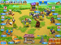 Free download Farm Frenzy 3: Russisches Roulette screenshot