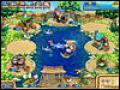 Free download Farm Frenzy: Frische Fische screenshot