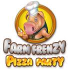 Lade das Flash-Spiel Farm Frenzy: Pizza Party kostenlos runter
