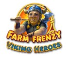 Lade das Flash-Spiel Farm Frenzy: Viking Heroes kostenlos runter
