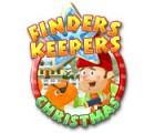 Lade das Flash-Spiel Finders Keepers Christmas kostenlos runter