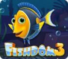 Lade das Flash-Spiel Fishdom 3 kostenlos runter