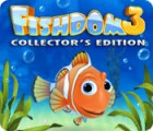 Lade das Flash-Spiel Fishdom 3 Collector's Edition kostenlos runter