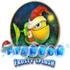 Lade das Flash-Spiel Fishdom: Frosty Splash kostenlos runter