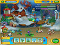 Free download Fishdom: Frosty Splash screenshot