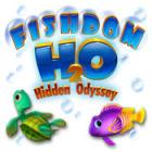 Lade das Flash-Spiel Fishdom H2O: Hidden Odyssey kostenlos runter