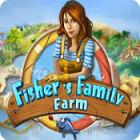 Lade das Flash-Spiel Fisher's Family Farm kostenlos runter