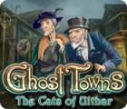 Lade das Flash-Spiel Ghost Towns: The Cats of Ulthar kostenlos runter