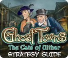 Lade das Flash-Spiel Ghost Towns: The Cats of Ulthar Strategy Guide kostenlos runter