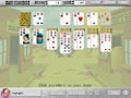 Free download Great Escapes Solitaire screenshot