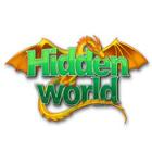 Lade das Flash-Spiel Hidden World kostenlos runter