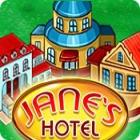 Lade das Flash-Spiel Jane's Hotel kostenlos runter