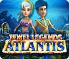Lade das Flash-Spiel Jewel Legends: Atlantis kostenlos runter