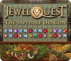 Lade das Flash-Spiel Jewel Quest: Der Saphirdrache kostenlos runter