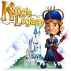 Lade das Flash-Spiel King's Legacy kostenlos runter