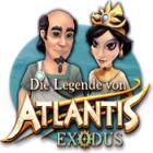 Lade das Flash-Spiel Die Legende von Atlantis: Exodus kostenlos runter