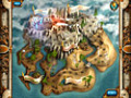 Free download Die Legende von Atlantis: Exodus screenshot