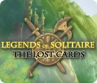Lade das Flash-Spiel Legends of Solitaire: The Lost Cards kostenlos runter
