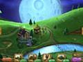 Free download Lost in Night screenshot