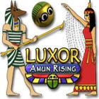 Lade das Flash-Spiel Luxor: Amun Rising kostenlos runter