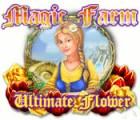 Lade das Flash-Spiel Magic Farm: Ultimate Flower kostenlos runter