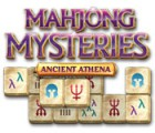 Lade das Flash-Spiel Mahjong Mysteries: Ancient Athena kostenlos runter