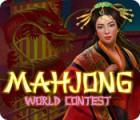Lade das Flash-Spiel Mahjong World Contest kostenlos runter